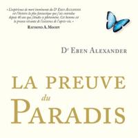 La preuve du Paradis - couverture