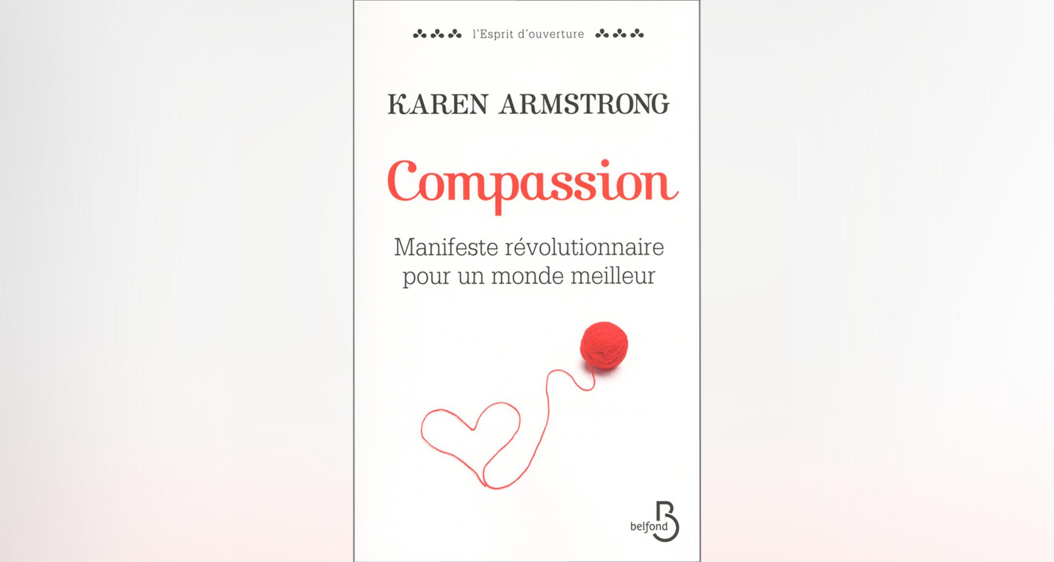 Compassion, manifeste révolutionnaire pour un monde meilleur