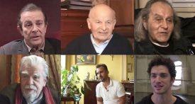 Entretien, La prière: six personnalités témoignent