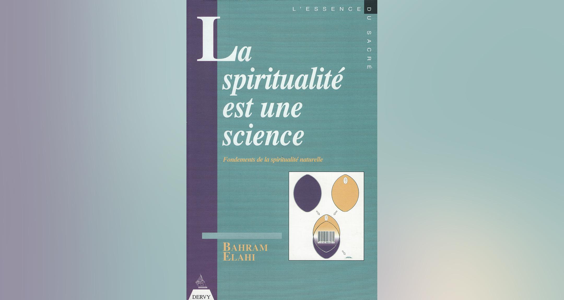 La spiritualité est une science