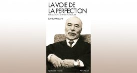 La Voie de la Perfection - couverture