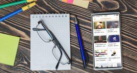 Annonce nouvelle version app e-OstadElahi