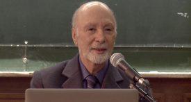 Conférence de Bahram Elahi - Pragmatiques et idéalistes