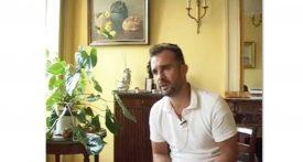 Entretien avec Abdennour Bidar