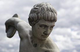 Statut grecque