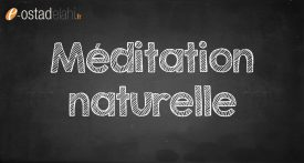 Méditation naturelle
