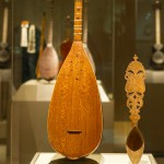 The Sacred Lute: the Art of Ostad Elahi au Metropolitan Museum of Arts