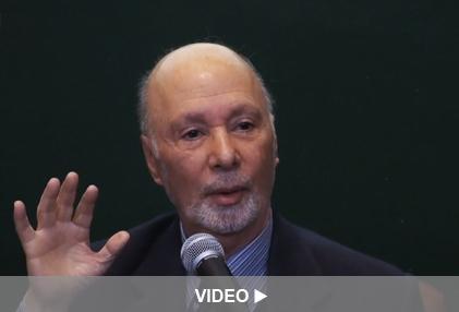 Prof. Bahram Elahi - Sorbonne 2011